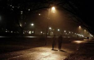 Is There Really A Ghost Hitchhiker That Haunts UBC 'University Boulevard'?