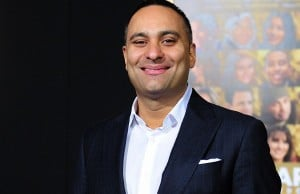 Russell Peters Vancouver Shows 2015
