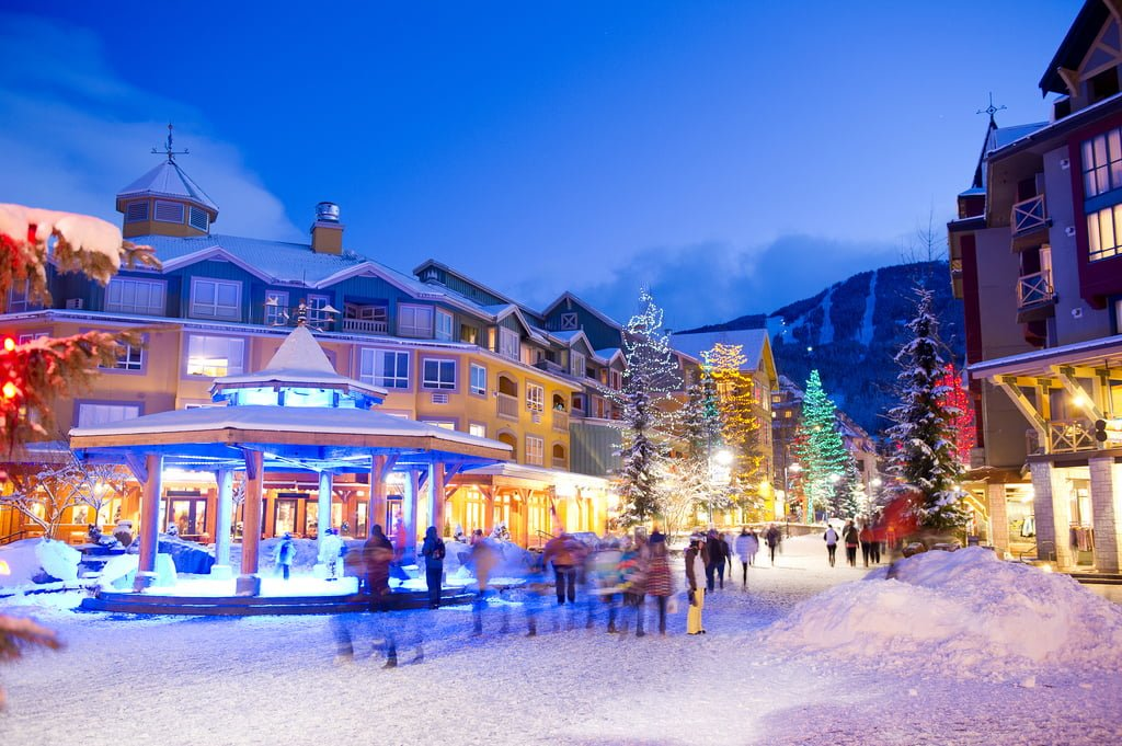 Whistler Is A Great Destination For Not So Far Getaway From Home S Of All Ages Head Up Day Or Two And Are Guaranteed To Come Back Satisfied