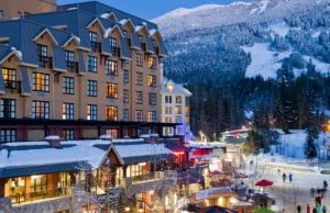 Win The Ultimate Winter Getaway In Whistler [Contest]