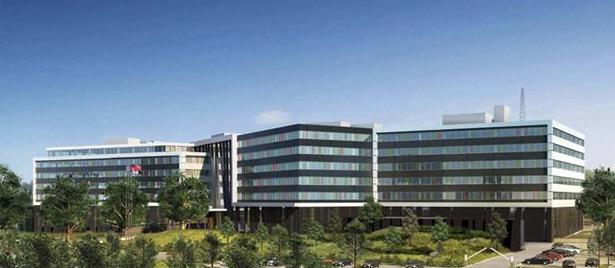 Rcmp builds a 1 billion headquarters in surrey 604 now for Porte hq surrey