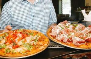 Win A Pair of Tickets To: You Be The Judge; Pizza Edition & Discover Vancouver's Best Pizzeria