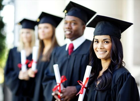 college degree Watch video despite the proven benefits of a four-year college degree, most cops are not required to have one (jacom stephens/istock via getty images.