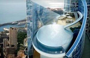 Inside The World's Most Expensive Penthouse: $380 Million