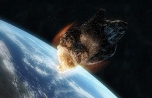 Big Asteroid to Zoom By Earth This Weekend