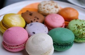 Top Places for Macarons in Vancouver