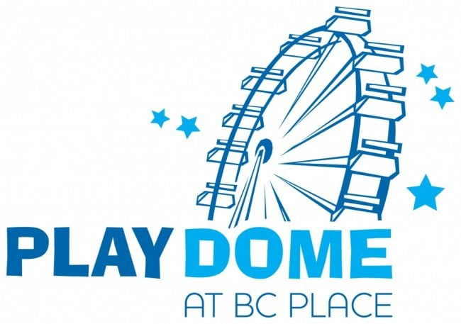 CONTEST: Win A Pair Of Tickets To Playdome At BC Place