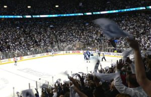 Vancouver Canucks Return To The Stanley Cup Playoffs - Pump Up Video