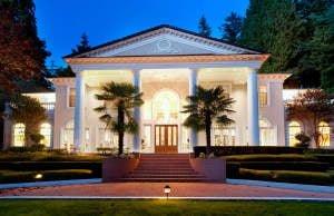 604 Cribs: $6.5M White House