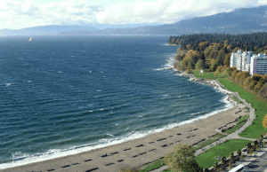 Free Wifi At Vancouver Parks And Beaches