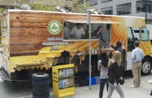 15 New Food Trucks and Food Cart Pods Coming to Vancouver This Summer