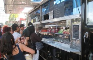 Columbia StrEAT Food Truck Fest 2014