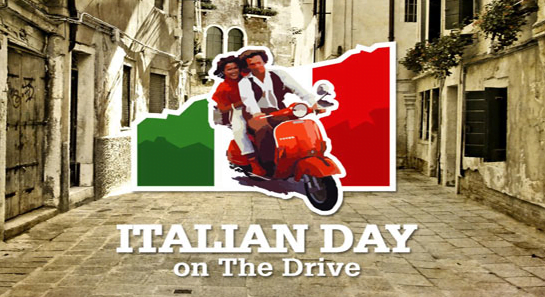 Italian Day On Commercial Drive Vancouver 2014