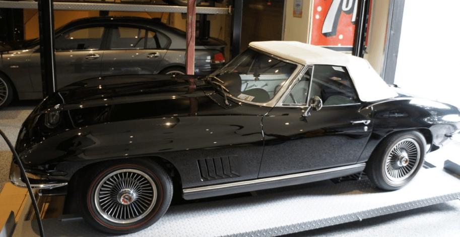 Vancouver Collector Car Show Auction 2014 604 Now