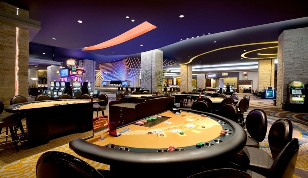 Vancouver Poker Rooms