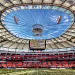 BC Place Stadium Tours