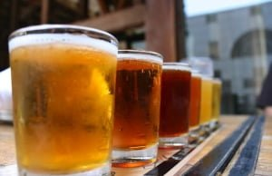 10 Ideas for Celebrating Father's Day in Vancouver- SFU To Offer A Certificate Program in Craft Beer and Brewing Essentials