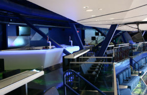 Best Buy Club Suite At Rogers Arena