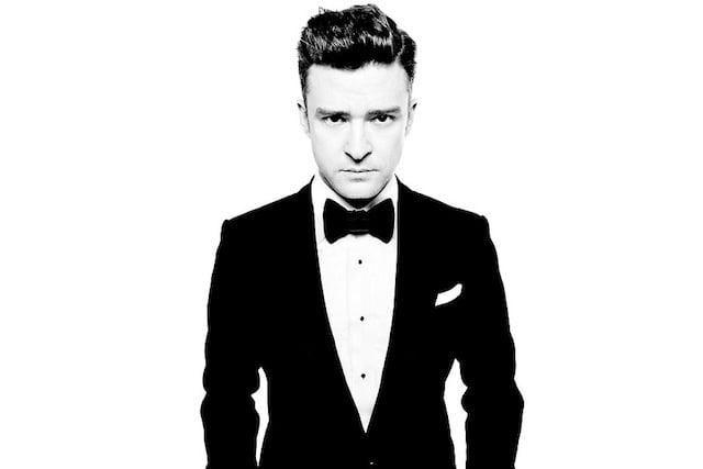 Justin Timberlake Concert Ticket Giveaway