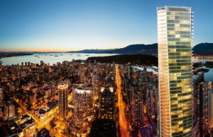 Vancouver Ranks Among Top 15 For International Meeting Cities