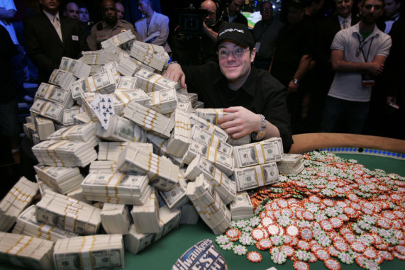 Royal flush jackpot pokerstars