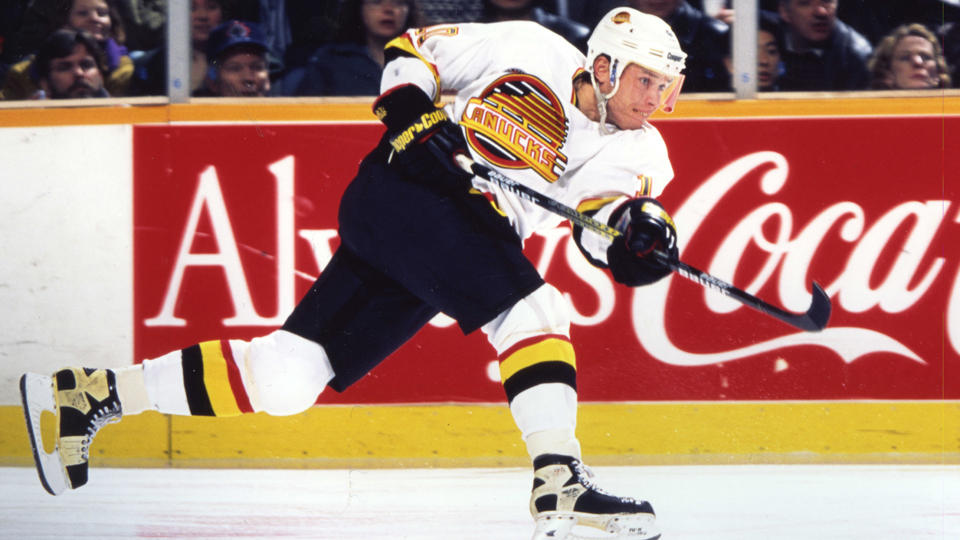 Canucks Announce Pavel Bure s Jersey Retirement Date. 604 Now ... 5d3adaefb