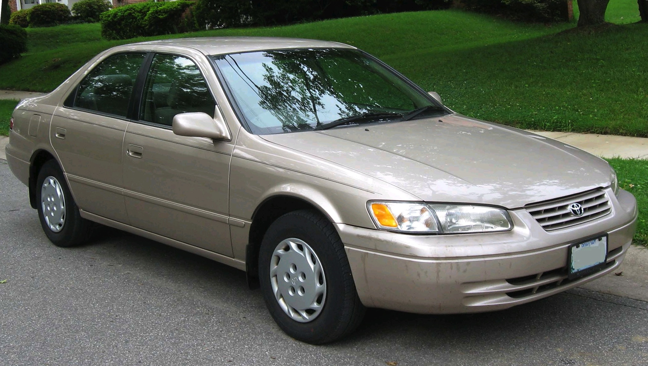 1989 Acura Integra >> Top 10 Most Stolen Cars In Vancouver - 604 Now