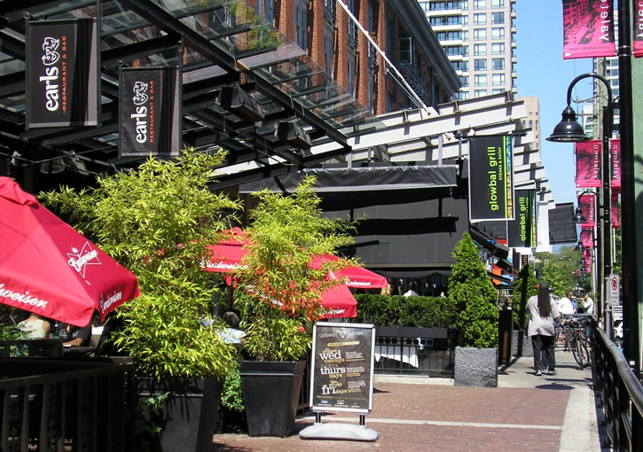 Yaletown Parking Stall On Sale For $45,000