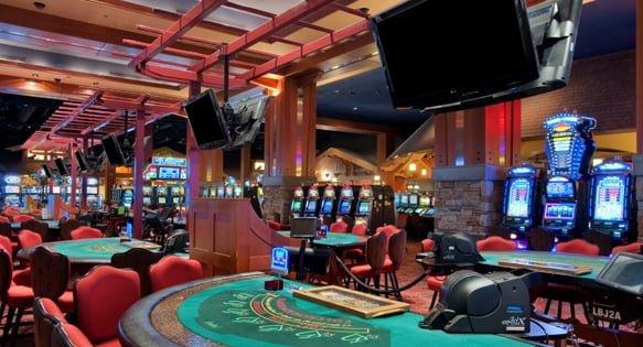 River rock casino 2007 poker tournaments casino executive