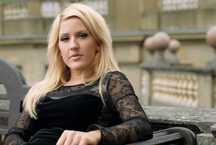 Ellie Goulding has revealed new dates for the North American leg of ...