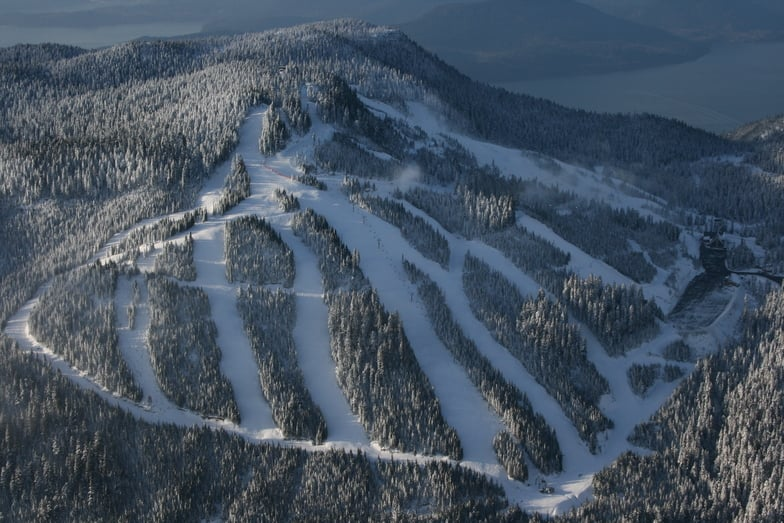 CONTEST: Win 1 Of 2 Gold Medal Cards For Cypress Mountain