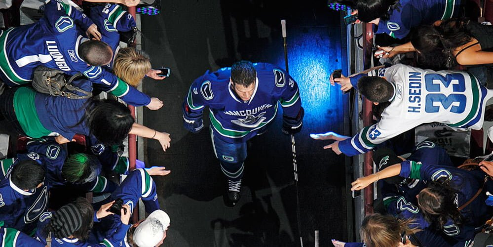 Vancouver Canucks Introduce 'Dynamic Pricing' For Single Game Tickets - 5 Last Minute Canucks Christmas Gift Ideas