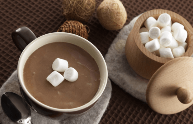 Vancouver Hot Chocolate Festival 2015