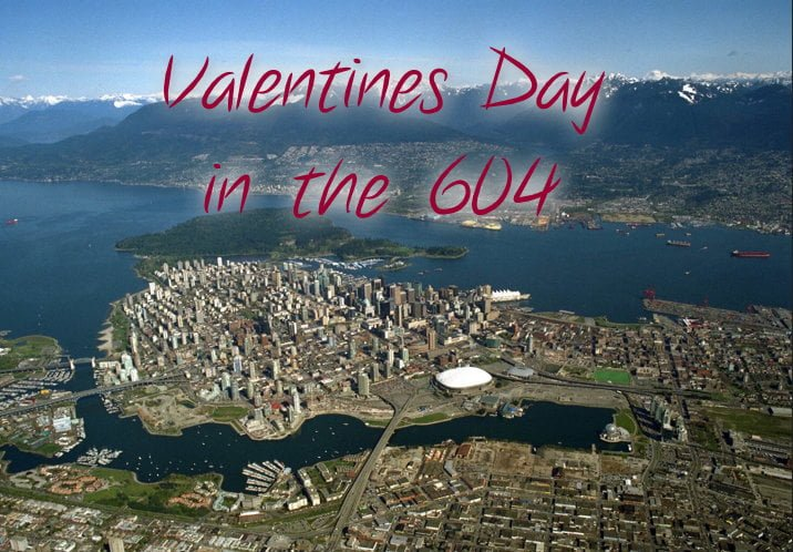 Valentines Day 2014 Giveaway: Win A Massage, Limo Ride, And Dinner.