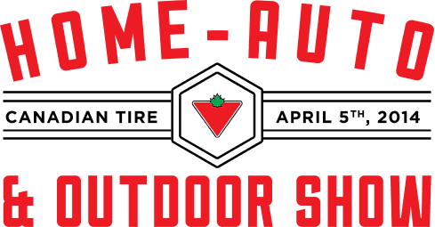 Canadian Tire Home, Auto & Outdoor Show in Vancouver Featuring Olympic Athletes & NHL Alumni