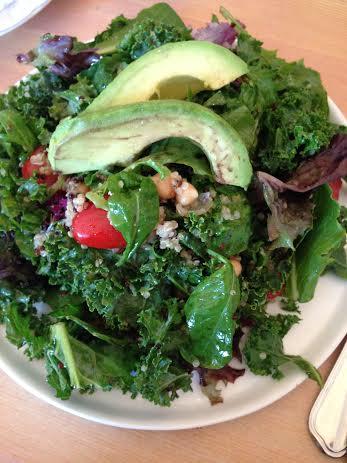 Heirloom Vegetarian Restaurant