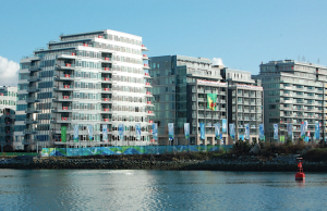 Aquilini Group Picks Up Remaining Olympic Village Units For