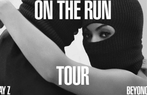 "Where To Attend The ""On The Run Tour"" Outside Vancouver"