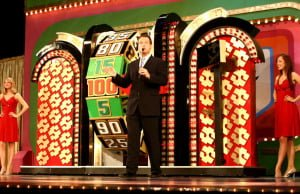 The Price Is Right Is Coming To Abbotsford - The Price Is Right Live At The River Rock Casino