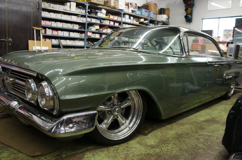 Top 6 Vehicles For Sale At The Vancouver Collector Car Show & Auction