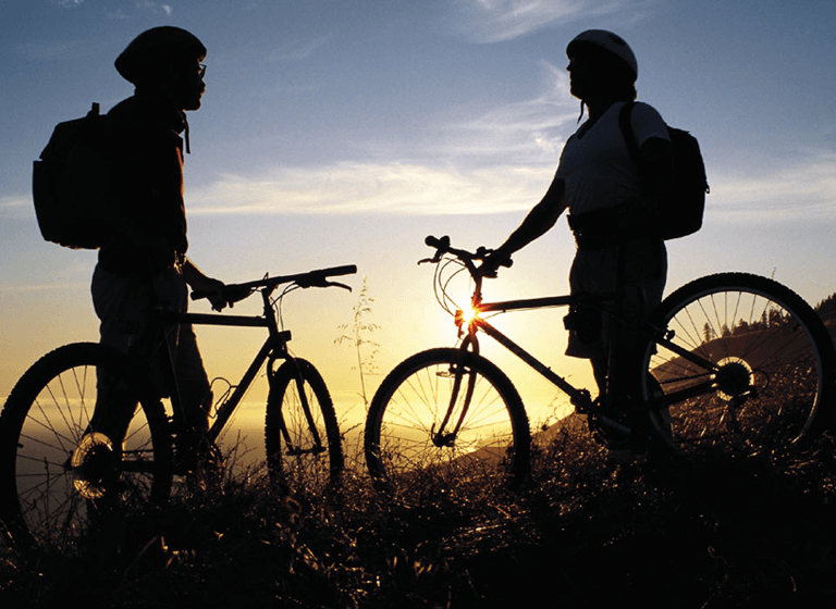 Top Places To Go For A Bike Ride In Metro Vancouver