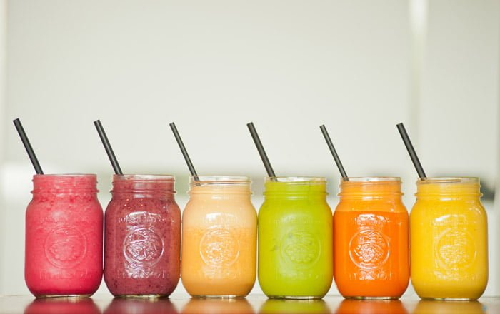 Best Juice Bars Vancouver