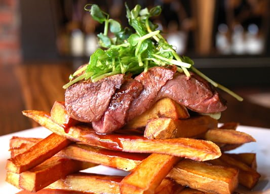 Best Restaurants Near Kitsilano Beach