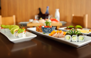 Best Sushi in Kitsilano - 5 Things Vancouver Does Better Than Any Other City