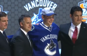 10 Things You Need To Know About Jake Virtanen