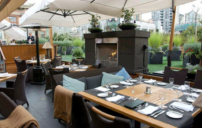 City Of Vancouver Extends Summer Patio Hours To 1AM