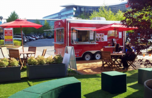 Old Country Pierogi First Food Truck In Vancouver To Accept Bitcoins