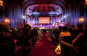 Everything You Need To Know About TedxVancouver 2015