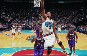 NBA To Host All Star 2016 Competitions At UBC - Shareef Abdur-Rahim To Drop The Puck Before Nov. 2 Canucks Game - Canucks To Celebrate The Vancouver Grizzlies During Nov.2 Game - Vancouver In Good Standing To Host An NBA Franchise
