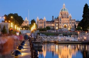 5 Reasons to Visit Victoria